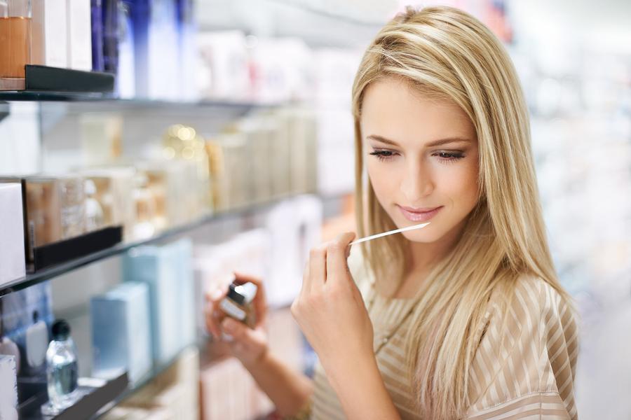 Jak wybrać odpowiednie perfumy?